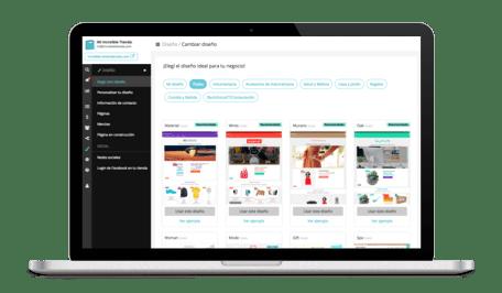 Cre tu tienda online y empez tu propio negocio en internet for Crea tu casa online